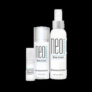 NeoGenesis Body Cream