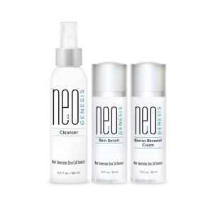 Skin Protection Trio by NeoGenesis
