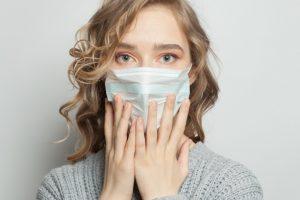 Maskne Essentials Blog