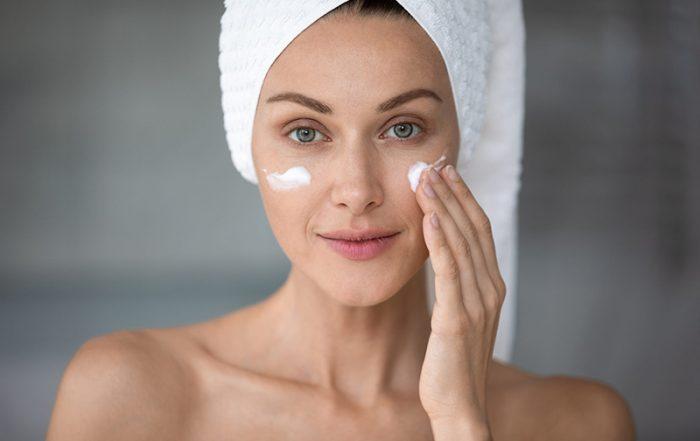 Winter Skin Rejuvenation