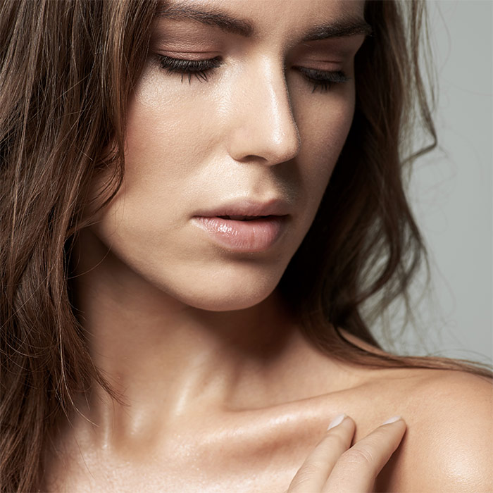 Chronically Dry Skin - Oncology